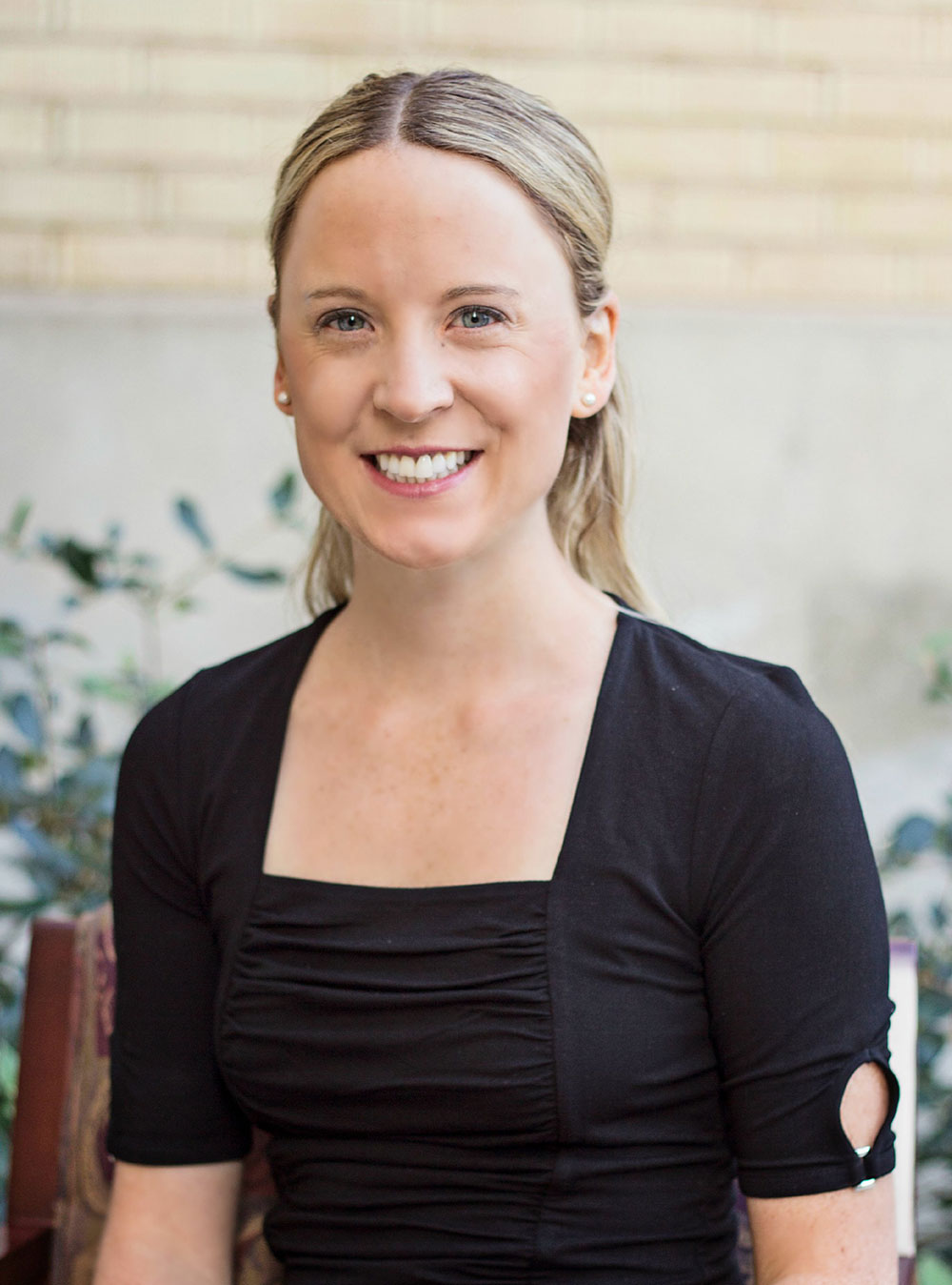 Novel Approach Earns Usu Assistant Professor National Recognition | CEHS