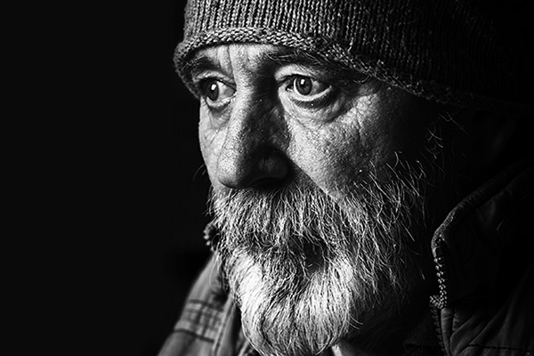 Returning the Favor:  Helping our Homeless Vets