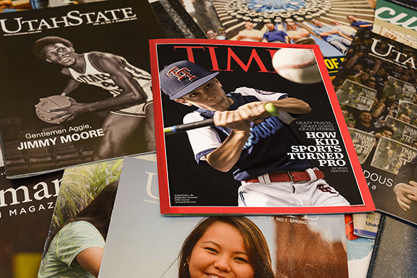 CEHS Research Featured in TIME Cover Story | CEHS